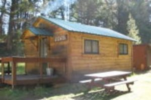 DOUGLAS CREEK CABIN