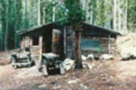 DONEY CABIN