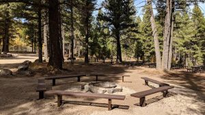 STODDARD CREEK CAMPGROUND