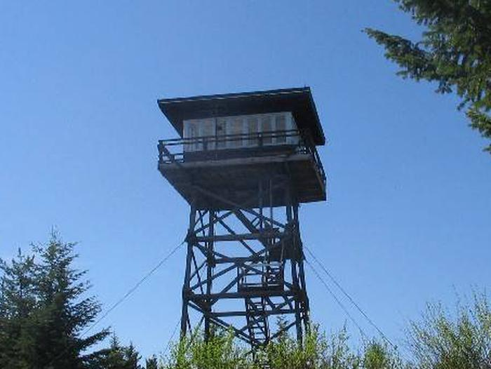 YAAK MTN. LOOKOUT RENTAL