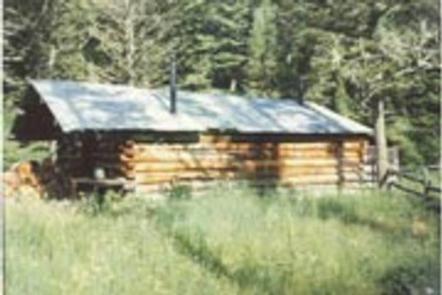 DEER CREEK CABIN (MT)