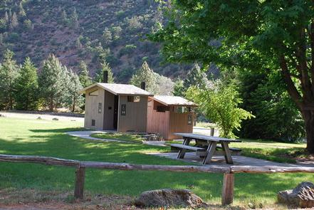 TREE OF HEAVEN CAMPGROUND
