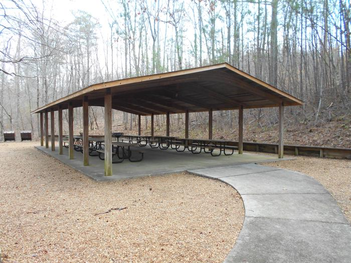 POCKET PICNIC SHELTER