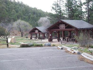 DOC LONG PICNIC SITES - A and B