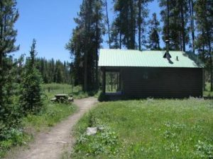 MEADOWS CABIN