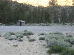 PALISADES GROUP CAMPGROUND