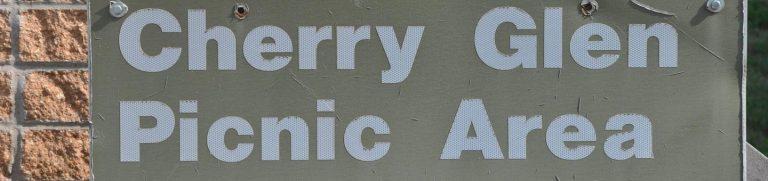 CHERRY GLEN PICNIC