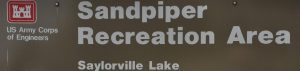 SANDPIPER RECREATION AREA