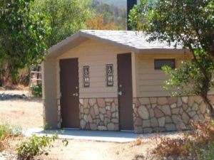 DRIPPING SPRINGS CAMPGROUND (CA)