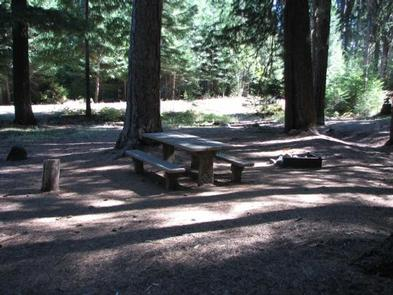 BEAR SPRINGS GROUP CAMPGROUND