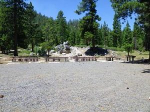 Lookout Campground