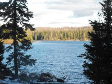 BIG LAKE WEST CAMPGROUND