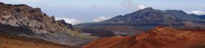 Haleakala National Park (Cabin Permits)