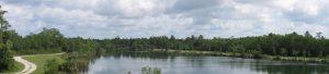 Burns Lake Campground