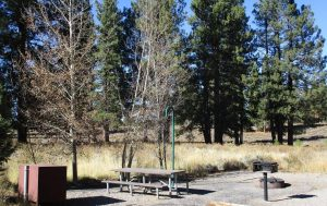 Alpine Meadows Campground