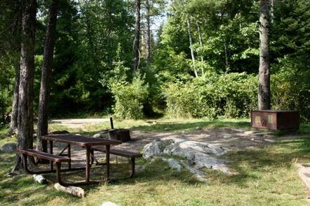 Voyageurs National Park Camping Permits
