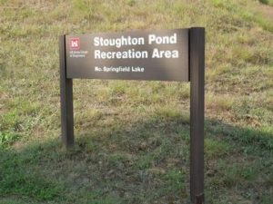 Stoughton Pond Rec Area