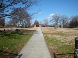 HAINS POINT PICNIC AREA (East Potomac Park)