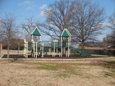 HAINS POINT PICNIC AREA (East Potomac Park)