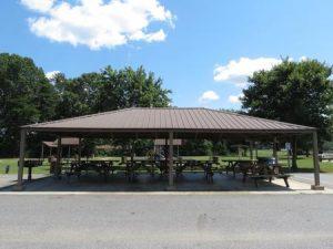 Fish Dam Creek Park