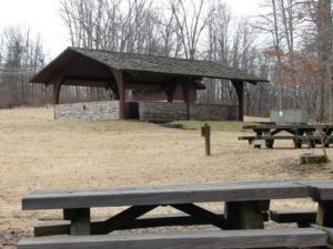 FLATWOODS GROUP PICNIC AREA