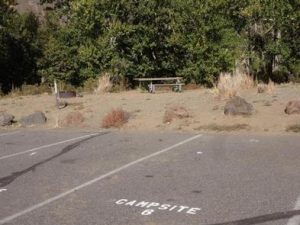 Yakima River Canyon Campgrounds