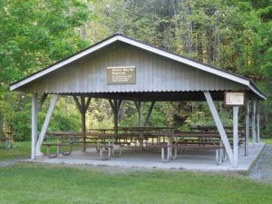 UNION VILLAGE DAM PICNIC AREA (VT)
