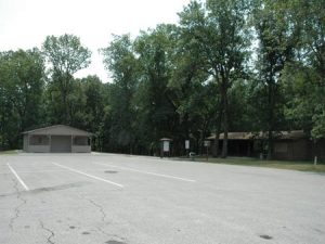 NORTH OVERLOOK PICNIC SHELTER (IA)