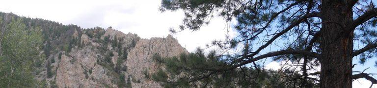 COLUMBINE CAMPGROUND (NM)