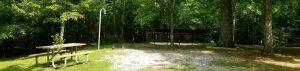 Bear Creek Horse Camp