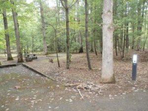 Otter Creek Campground
