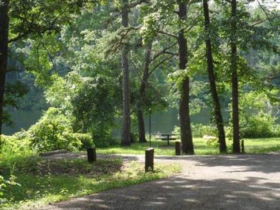 LOGGERS LAKE CAMPGROUND