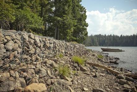 CULTUS LAKE CAMPGROUND