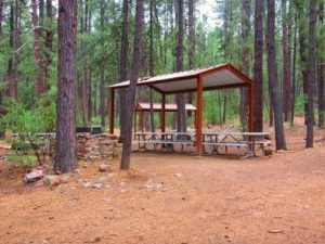 REYNOLDS CREEK GROUP CAMPGROUND
