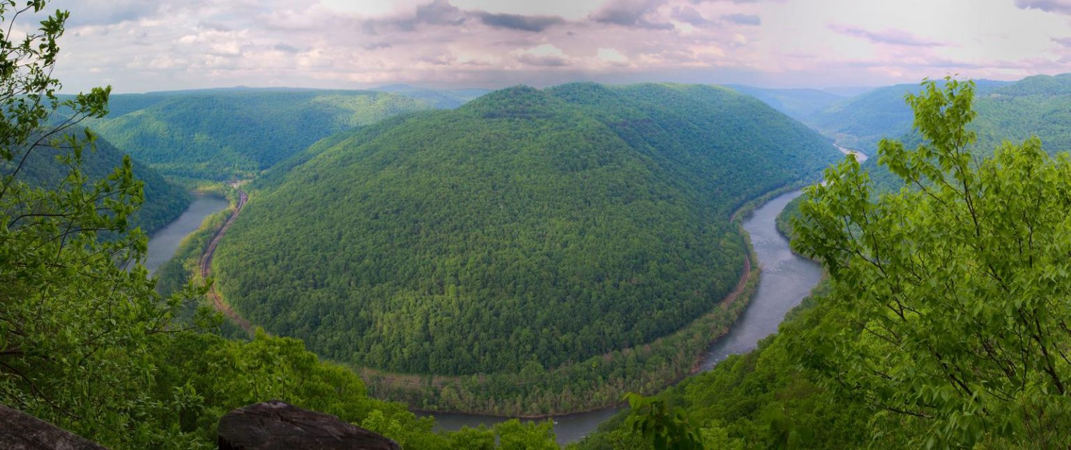 West Virginia Camping - Campground Reservations ⋆ ...