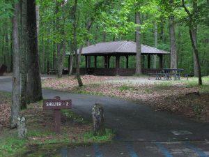 Grandview Shelter 2