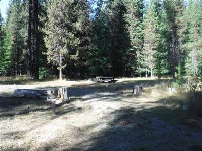 INLET CAMPGROUND