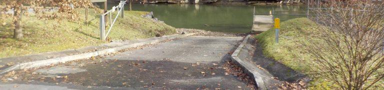 POUND RIVER CAMPGROUND (VA)