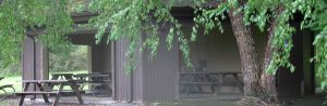 Shenango Lake Clark Picnic Shelter