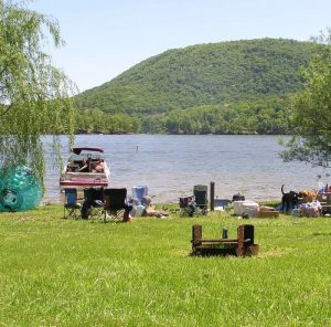 NANCY'S BOAT TO SHORE CAMPGROUND (PA)