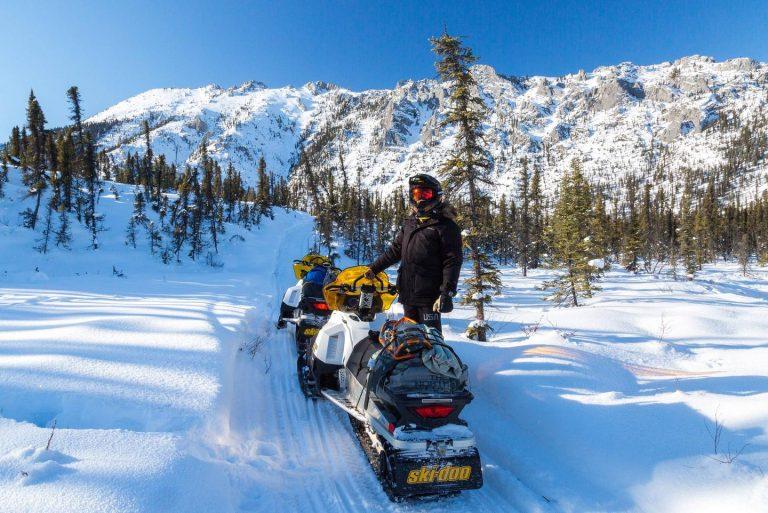 White Mountains National Recreation Area - Alaska Cabins