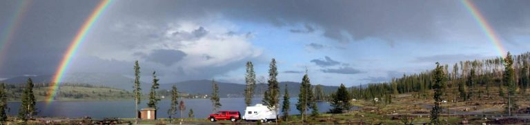PINEY CAMPGROUND AND BOAT LAUNCH