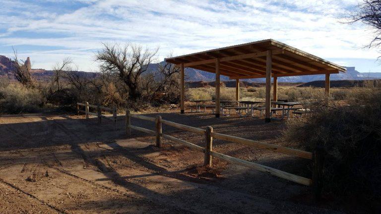 Lower Onion Creek Group Sites