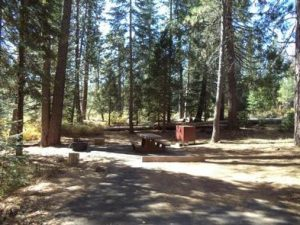 FOWLERS CAMPGROUND