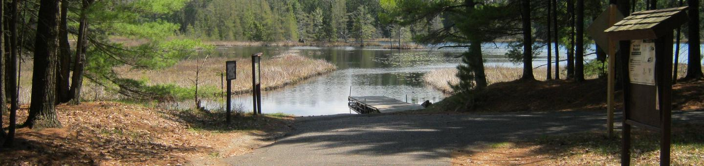 LAUREL LAKE CAMPGROUND