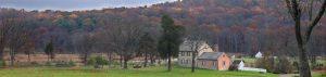 Historic Bushman House (Gettysburg)