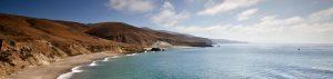 SANTA ROSA ISLAND BACKCOUNTRY BEACH CAMPING
