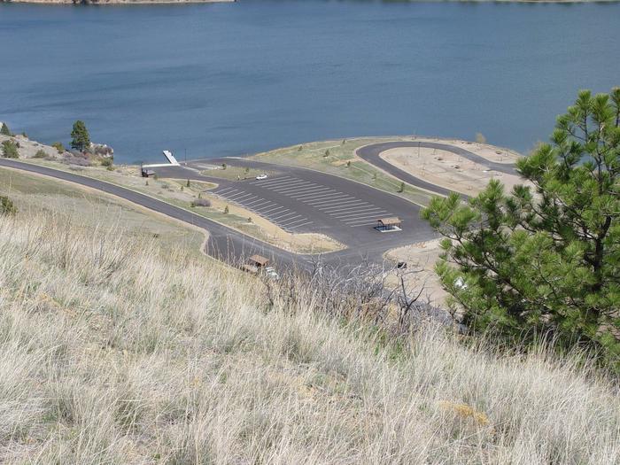 White Sandy Recreation Site