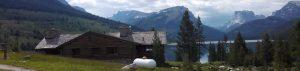 Green River Lake Lodge
