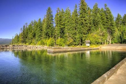 SUNSET COVE CAMPGROUND